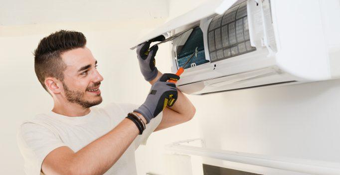 De ce să cumperi un aparat de aer condiționat de la o firmă specializată?